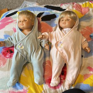 Bitty Baby Twins for Sale in Plainfield, IL