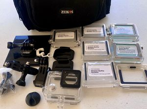 GoPro Hero Housings & Mounts (GOPRO NOT INCLUDED) for Sale in Tampa, FL