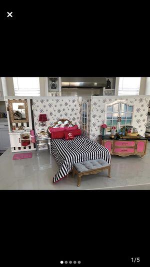 American Girl Doll Grand Hotel for Sale in Irvine, CA