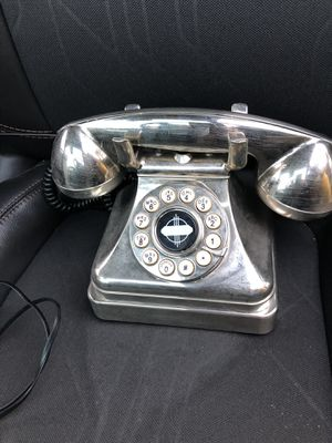 antique phone for Sale in Auburn, WA