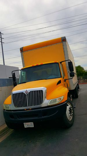 FOR SALE TRUCK 2005 for Sale in Montclair, CA