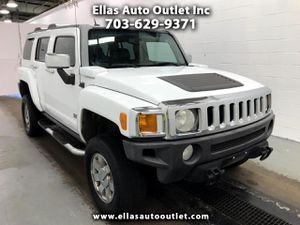 2006 HUMMER H3 for Sale in Woodford, VA