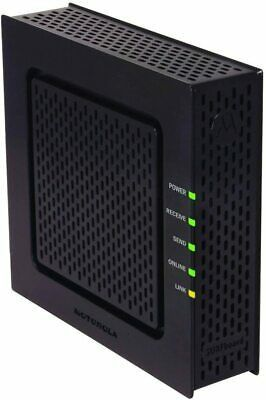 Motorola SB6120 DOCIS 3.0 Cable Modem for Sale in Pacifica, CA