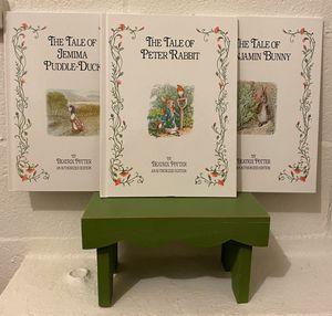Beatrix Potter Hardcover Set for Sale in El Monte, CA