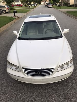 2009 Hyundai Azera for Sale in Lawrenceville, GA