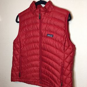Women's Patagonia Down Vest (XL) for Sale in Dayton, OR