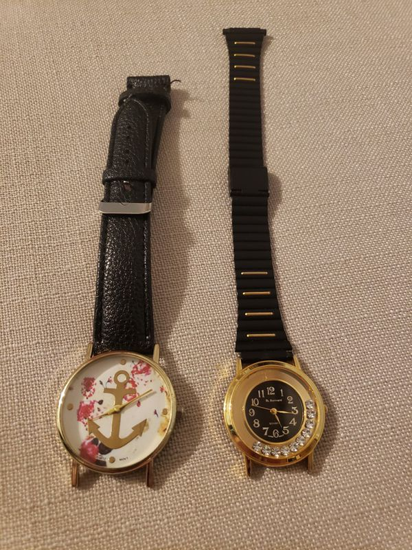 Free Watches