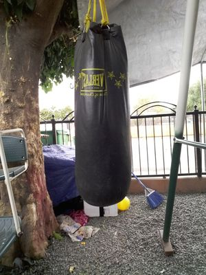 Punching Bag for Sale in Lodi, CA