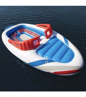Brand new Inflatable 6 person boat for Sale in West Chester, PA