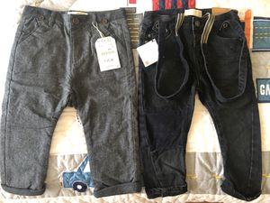 ZARA KIDS PANTS! Size 18-24 month for Sale in Miami, FL