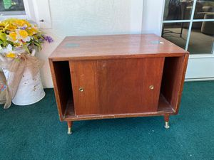 Vintage end/coffee table for Sale in Riverview, FL