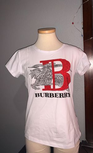 Burberry shirt for Sale in El Paso, TX