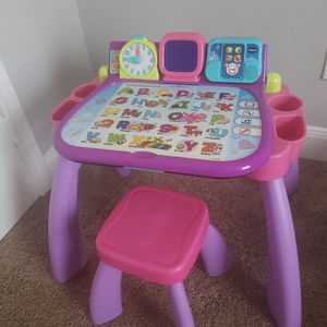 Vtech Desk for Sale in Pasadena, TX