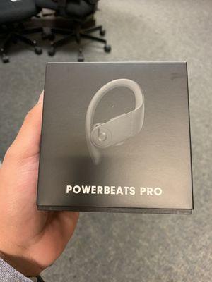 Powerbeats Pro Wireless Headphones for Sale in Seattle, WA