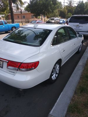 2006 Hyundai azera limited for Sale in Ontario, CA