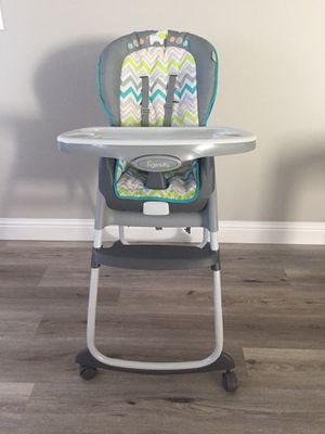 3 in 1 High Chair for Sale in Alameda, CA