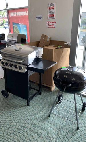 Grill Liquidation Sale!! BBQ Barbecue grill! All new with Warranty! First Come First Serve! Smoker / Propane 38 for Sale in Dallas, TX