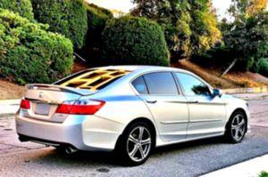 2O13 Honda Accord EX-L Great Deal! for Sale in Stafford, VA