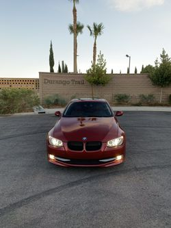 2011 BMW 328i COUPE for Sale in Las Vegas,  NV