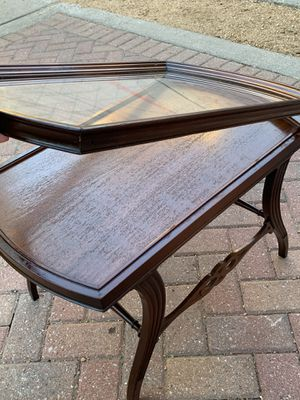 Vintage butlers table for Sale in Fort Worth, TX