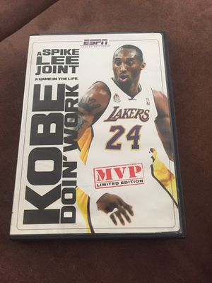 Kobe Doin Work for Sale in Fort Lauderdale, FL