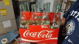 Vintage Soda Bottles for Sale in OH, US