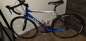 Venture Jamis Race Bike for Sale in Durham, NC