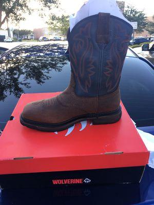 Wolverine brand new boots for Sale in Sanford, FL