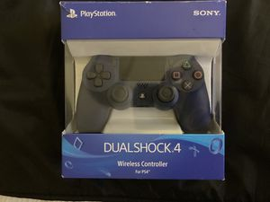 PlayStation 4 DualShock 4 wireless controller for Sale in Rowland Heights, CA