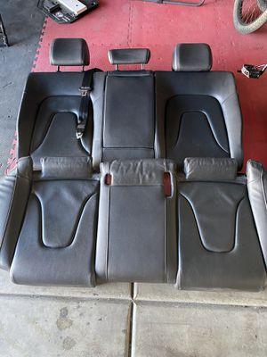 audi a4 rear seat (mint) for Sale in Henderson, NV