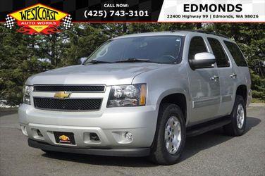 2011 Chevrolet Tahoe for Sale in Edmonds,  WA