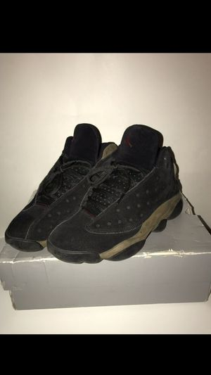 Size 9.5 olive 13 for Sale in Washington, DC