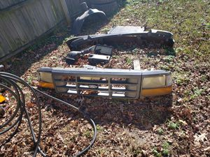 90-95 f150 f250 f350 complete front end for Sale in Chesapeake, VA