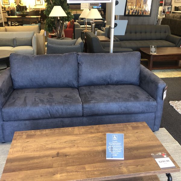 Levi Sleeper Sofa & Chair