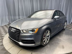 2016 Audi S3 for Sale in Fife, WA