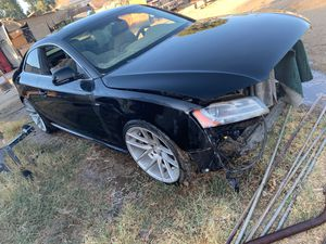 2008 Audi A5 parting out for Sale in Riverside, CA