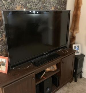 Samsung 50 inch tv for Sale in Atlanta, GA