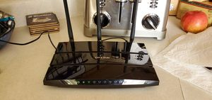 TP Link AC1750 router for Sale in Joliet, IL