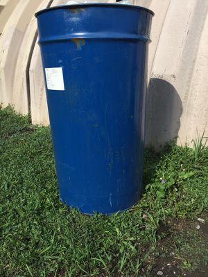 Burn Barrels $15 each for Sale in Grosse Pointe Park, MI