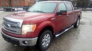 2013 Ford f150 4x4 for Sale in Chicago, IL