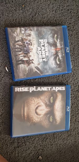 Planet of the apes for Sale in Marysville, WA
