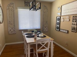 Farmstyle dining room table for Sale in Los Angeles, CA