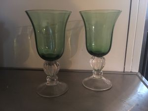 Lenox stamped glasses collectible for Sale in Lynnfield, MA