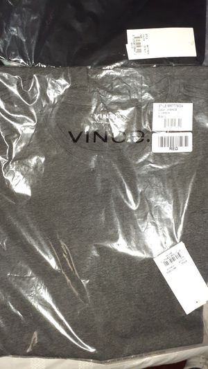 Vincent clothing for Sale in Fountain Valley, CA
