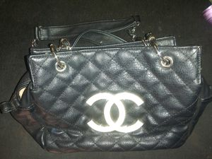 Chanel bag for Sale in Yucaipa, CA
