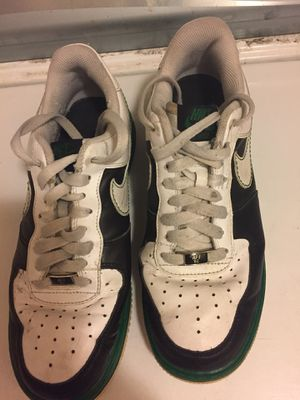 Nike Air Force ones size 8 for Sale in Fresno, CA