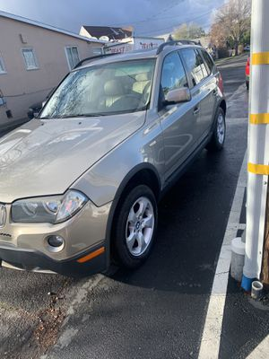 BMW X3 2007 miles 117311 for Sale in Concord, CA