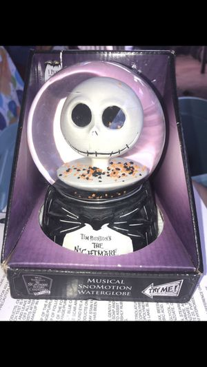 Nightmare before Christmas for Sale in North Miami Beach, FL