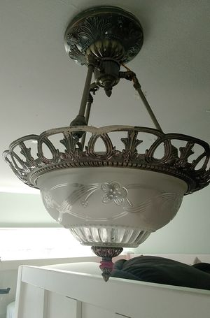 Light fixture for Sale in Seattle, WA