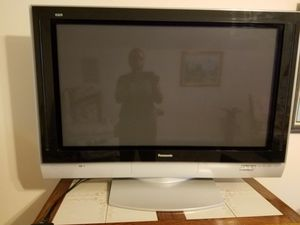 Panasonic plasma Tv for Sale in Lawrenceville, GA
